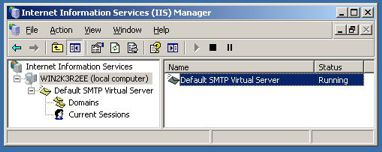 IIS Manager